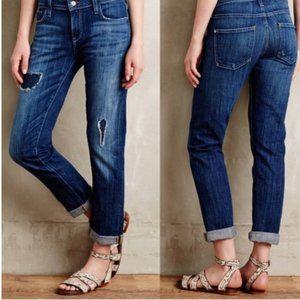 Anthropologie Pilcro | Hyphen Distressed Jeans